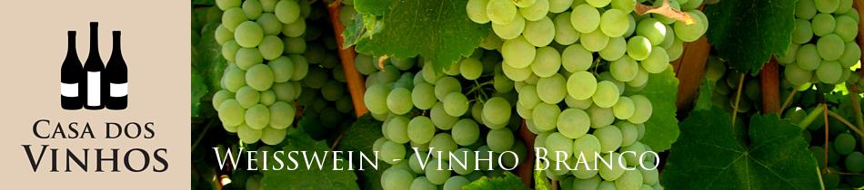 Weißwein aus Portugal