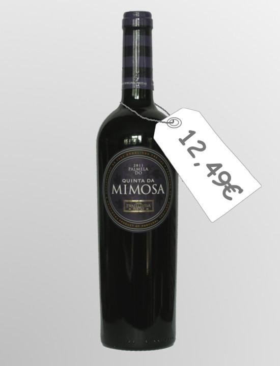 Quinta da Mimosa 2016
