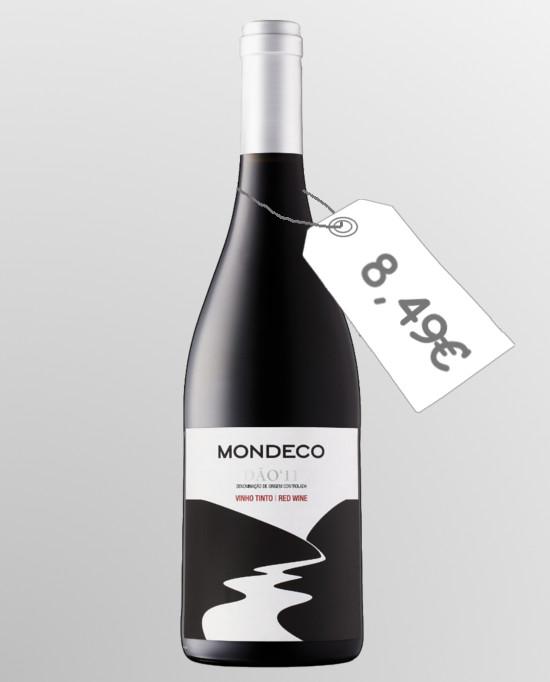 Mondeco Tinto 2011